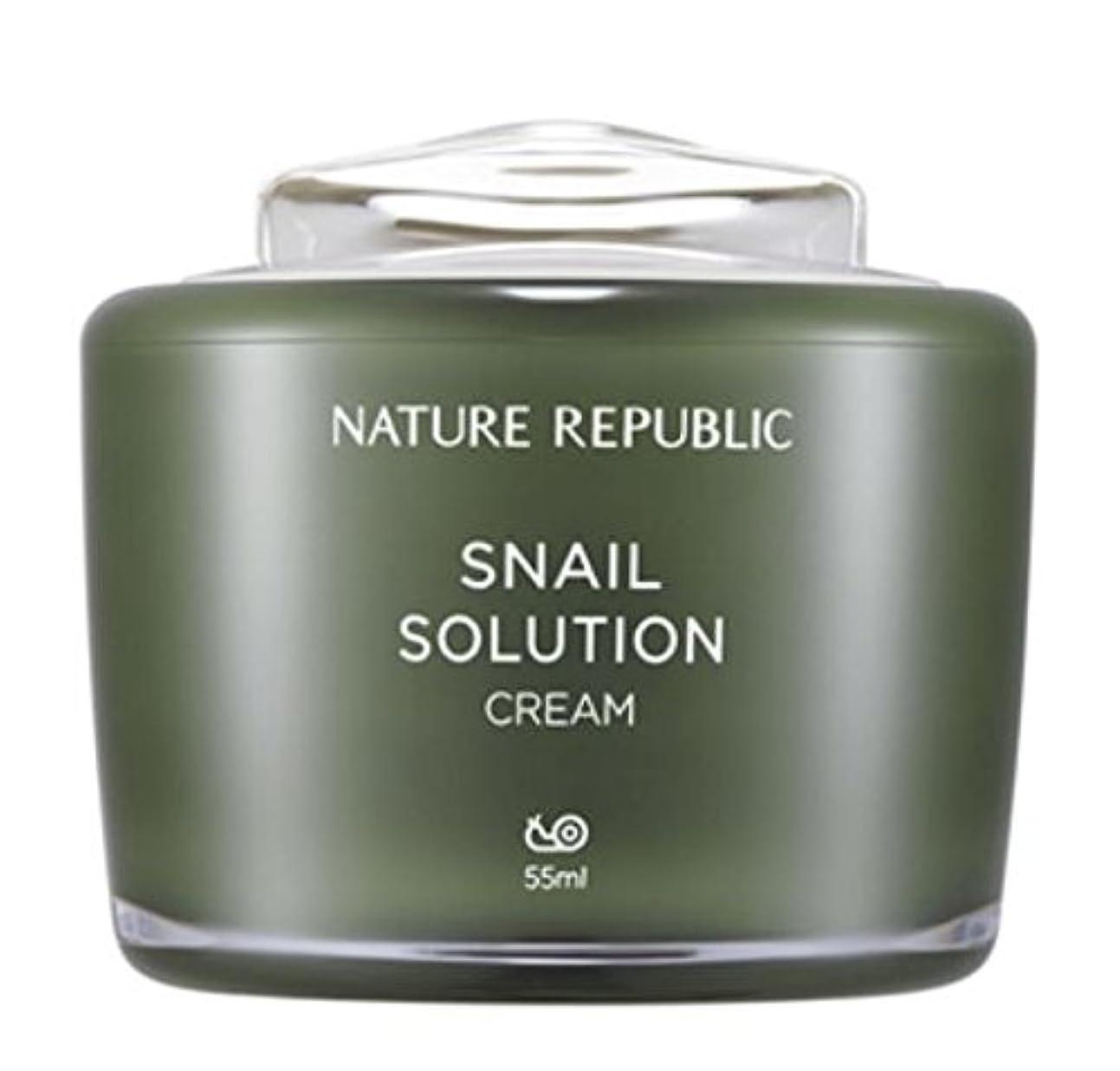 限り精通した冗長正規輸入品 NATURE REPUBLIC(ネイチャーリパブリック) S SOL クリーム b 55ml NK0637