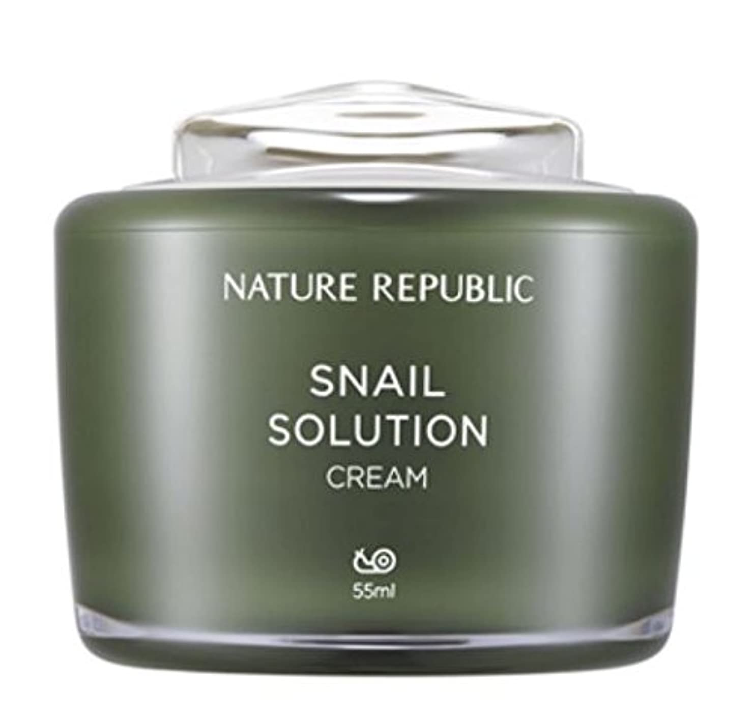 庭園シルク欠員正規輸入品 NATURE REPUBLIC(ネイチャーリパブリック) S SOL クリーム b 55ml NK0637