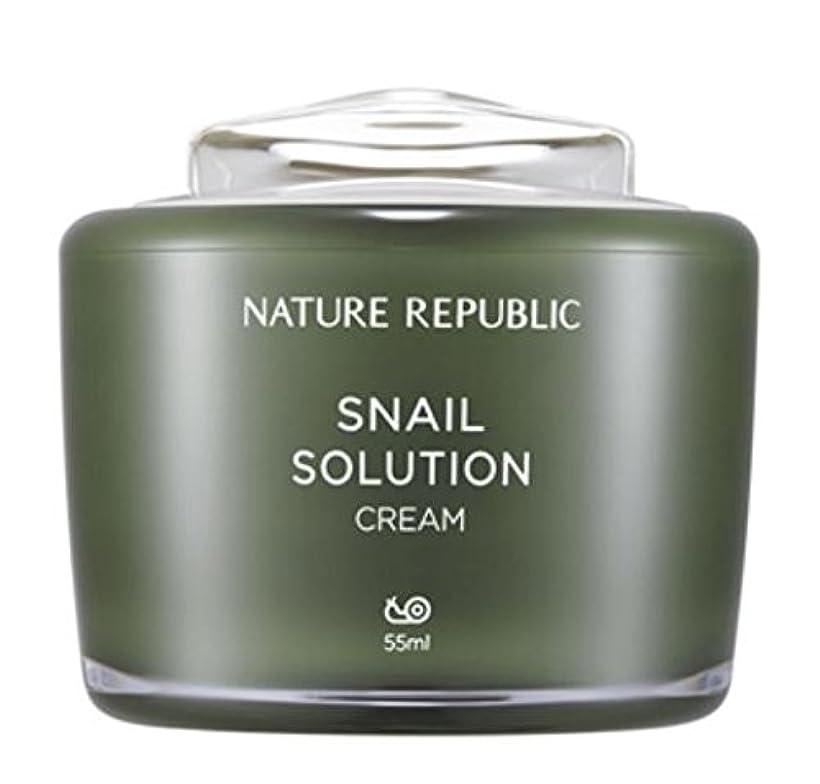 基準雑多な最愛の正規輸入品 NATURE REPUBLIC(ネイチャーリパブリック) S SOL クリーム b 55ml NK0637