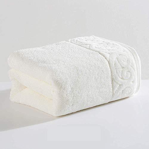BECCYYLY Conjunto de Toallas de baño Toalla de baño Toallas de Lujo y Toallas de baño de SPA...