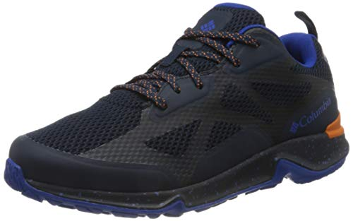 Columbia Herren VITESSE OUTDRY Multi-Sport-Schuhe,Collegiate Navy Solar,43.5 EU