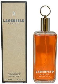 Karl Lagerfeld for Men -Eau de Toilette, 124 ml-