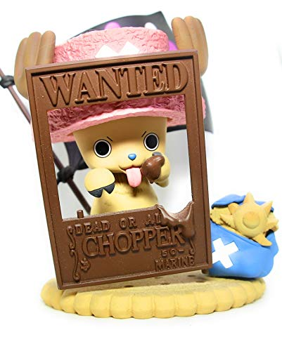 One Piece Chopper figure PREMIUM SEASON ~ Valentine's Day 2012 (japan import)