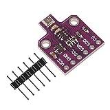 ACEIRMC BME680 Digital Temperature Humidity Pressure Sensor Breakout Board Compatible for Arduino Raspberry Pi ESP8266 3~5VDC BME680