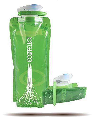 Botella Reutilizable marca Ecotella