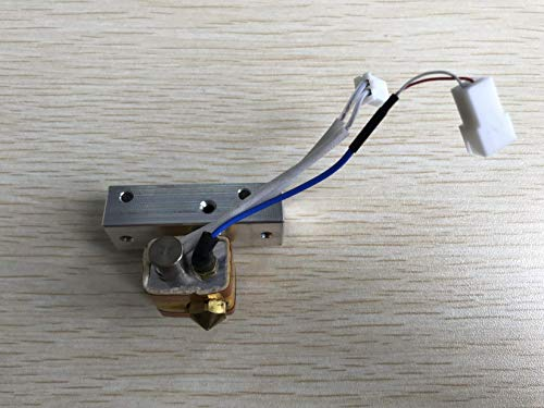 Nozzle Assembly for Flashforge 3D Printer (For Dreamer NX)