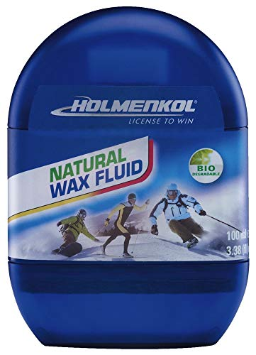 holmenkol natural wax fluid