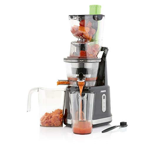 Princess Slow Juicer Easy Fill - 202045