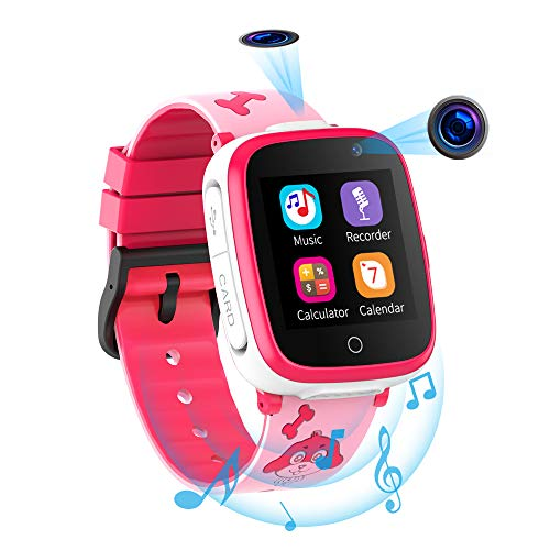 Fitonme -  Kinder Smartwatch