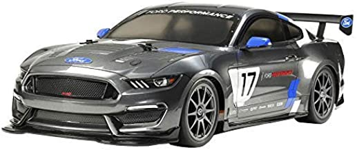 TAMIYA XB Series (Completed Model) No.218 1/10 Scale Expert Built Ford Mustang GT4 (TT-02 Chassis) 57918【Japan Domestic Genuine Products】【Ships from Japan】