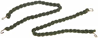 Kombat UK Trouser Twists - Olive Green - 50 Pairs