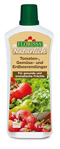 BIO Tomatendünger Gemüsedünger