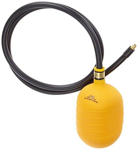Aquaforte aufblasbarer Rohrstopfen, 92-145 mm, Rohrverschluss