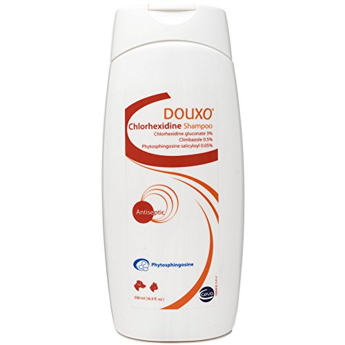 Sogeval Douxo Chlorhexidine PS Shampoo