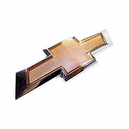 Trasera Chevy Logo Emblema para GM Chevrolet Captiva 2011+ OEM Partes