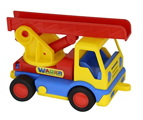 Wader 38166 Basics Feuerwehr
