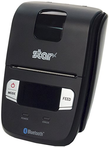 Star Micronics SM-L200 Compact and Portable...