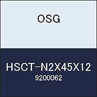 OSG メントリカッター HSCT-N2X45X12 商品番号 9200062