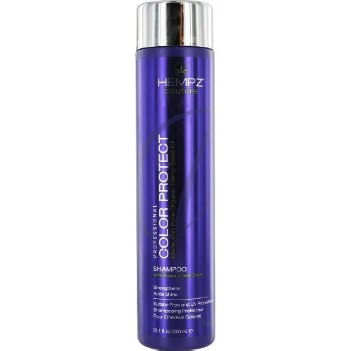Hempz Color Protect Shampoo, 10.1 Fluid Ounce