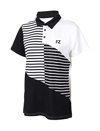 FZ Forza Female Bouldy Polo Black-M