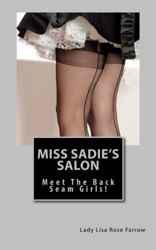 Miss Sadie's Salon
