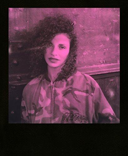 Polaroid Originals Instant Black & Pink Film for 600