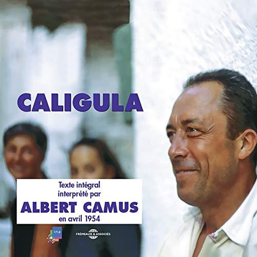 Caligula - interview IV - la peste