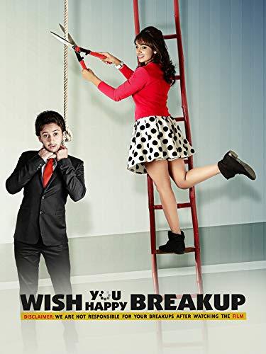 Wish You Happy Breakup