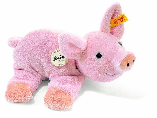 Steiff 281044 - Sissi Schwein 24 cm liegend