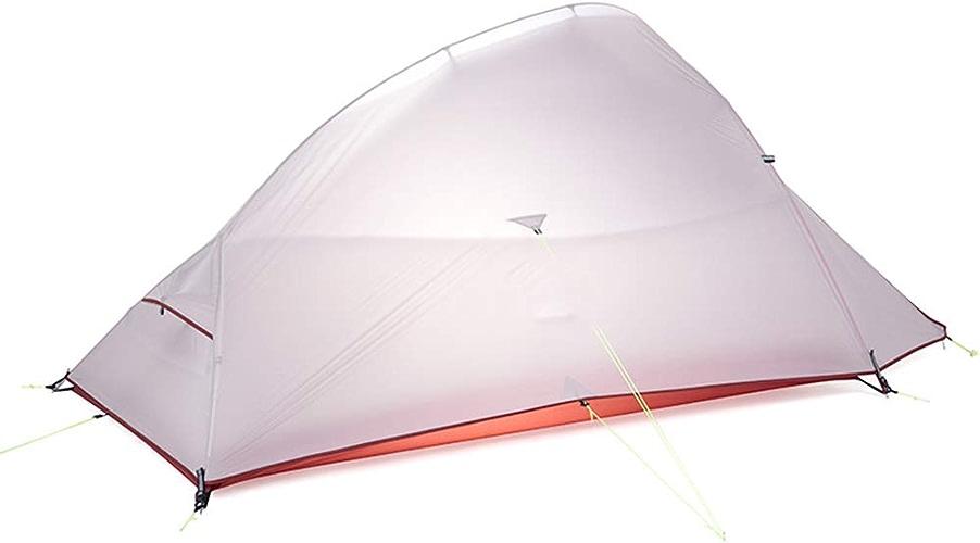 YANABC Tente 2 Personnes imperméable Ultra légère pour randonnées