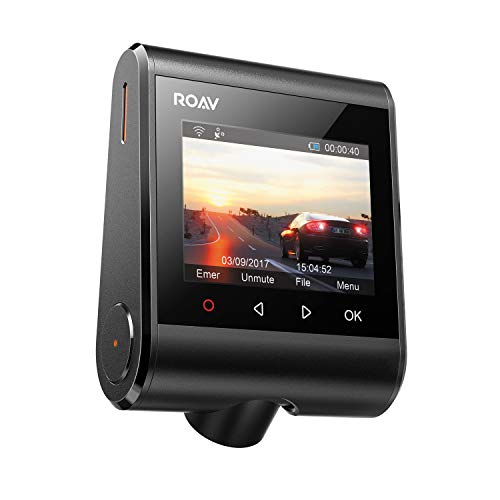 Anker Roav DashCam S1, Dashboard Camera,...