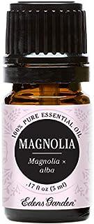 Edens Garden Magnolia Essential Oil, 100% Pure Therapeutic Grade (Pain & Sleep) 5 ml