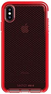 Tech21 Evo Check for IPHONE iPhone Xs - Rouge
