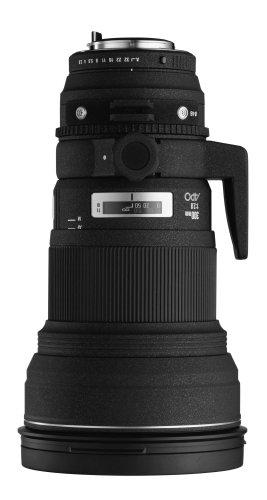 Sigma 300mm f/2.8 EX DG IF APO Telephoto Lens for...