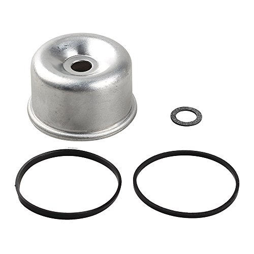 Price comparison product image Savior Float Bowl Seal Ring O Gasket for BS 796611 493640 398191 20-141-1 20-141 Carb Lawn Mover