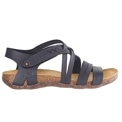 Loints Sandale Florida 31244 Black 36