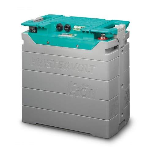 Mastervolt MLI Ultra Lithium-Ionen-Batterie Modell 12/2500