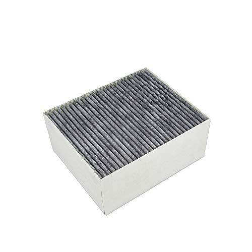 Geeignet für Bosch/Siemens/Neff/Gaggenau Cleanair Filter von AllSpares (+Anti-Fischgeruch) 678460 / LZ56200 / DSZ5220 / DSZ5201 / Z5170X1 / 9001155508
