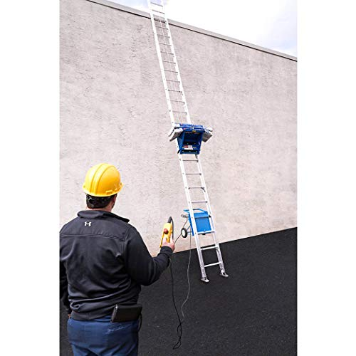 Safety Hoist EH250 250lb. Ladder Hoist