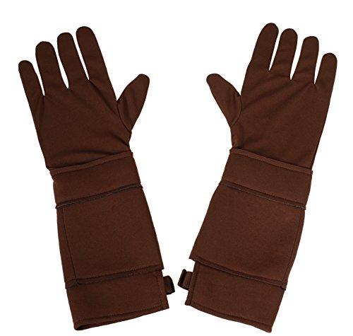 Avengers Captain America Child's Costume Gloves