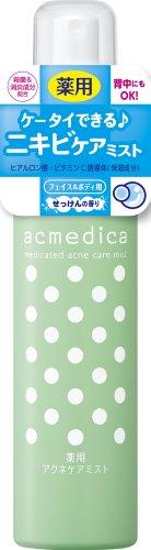 Acmedica Acne Care Mist S 150ml
