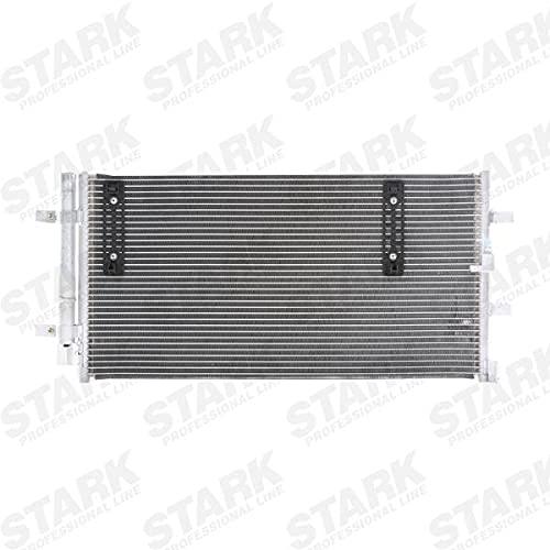 STARK SKCD-0110339 kondensator, klimatanläggning