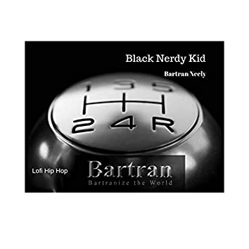 Black Nerdy Kid