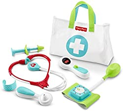 Toy Medical Kits