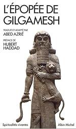 L'Epopée de Gilgamesh d'Abed Azrié