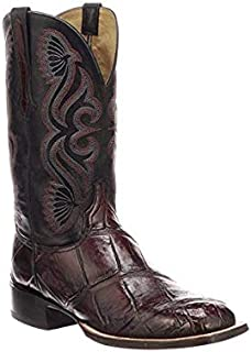 8e073ddff4b Amazon.com: Lucchese - Western / Boots: Clothing, Shoes & Jewelry