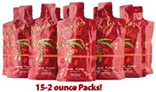 Ningxia Red, 2 Ounce Packets (Pack of 15)