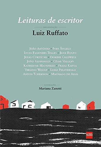 Leituras de Escritor. Luiz Ruffato