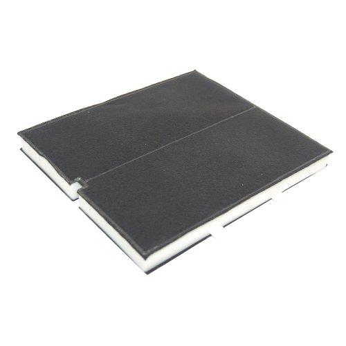 Bosch NEFF Dunstabzug Kohlefilter 25,8 cm x 22,6 cm x 2,3 cm 361047