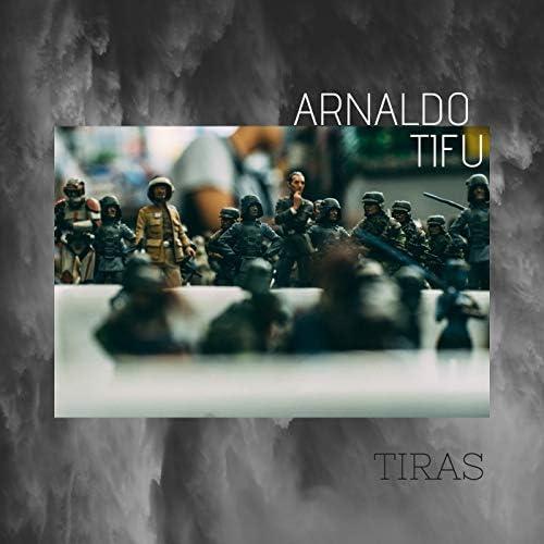 Arnaldotifu feat. Jão do In